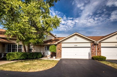 21234 Silktree Circle, Plainfield, IL 60544 - MLS#: 10083262