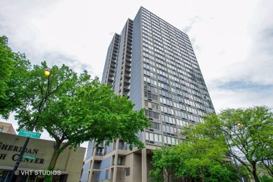 5320 N Sheridan Road UNIT 2307, Chicago, IL 60640 - #: 10083264