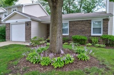 241 Stanyon Lane, Bloomingdale, IL 60108 - #: 10083267