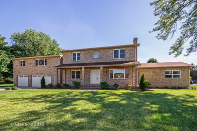 28W281  Lawnmeadow Lane, Naperville, IL 60540 - #: 10083274