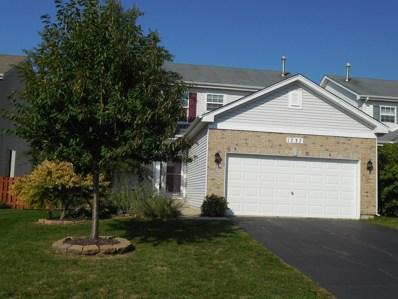 1737 S Fallbrook Drive, Round Lake, IL 60073 - MLS#: 10083276