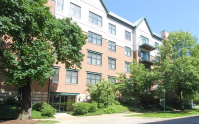 140 N Euclid Avenue UNIT 507-508, Oak Park, IL 60302 - MLS#: 10083286