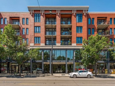 3232 N Halsted Street UNIT D810, Chicago, IL 60657 - #: 10083303