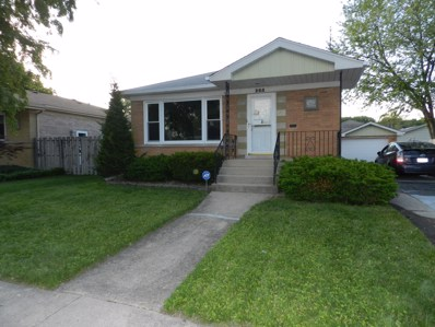 265 Park Terrace, South Chicago Heights, IL 60411 - #: 10083308