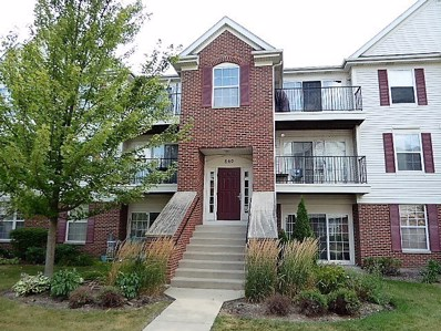 660 Mill Circle UNIT 206, Wheeling, IL 60090 - #: 10083330