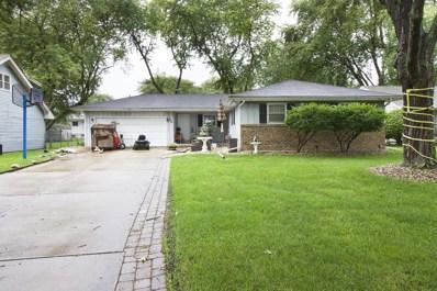 850 Sheldon Avenue, Aurora, IL 60506 - MLS#: 10083339