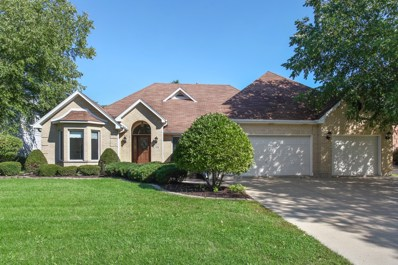 216 E Brittany Court, Arlington Heights, IL 60004 - MLS#: 10083344