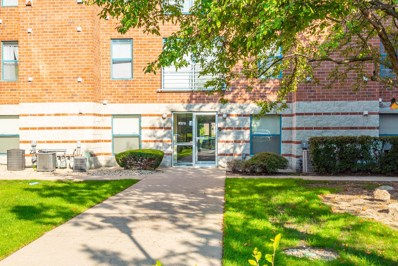 3275 Kirchoff Road UNIT 242, Rolling Meadows, IL 60008 - #: 10083360