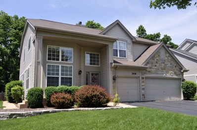 2936 Andrus Drive, West Chicago, IL 60185 - #: 10083374
