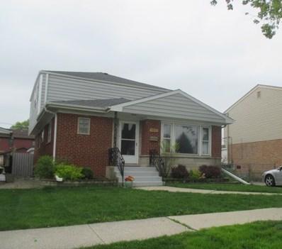 4913 Michigan Avenue, Schiller Park, IL 60176 - MLS#: 10083390