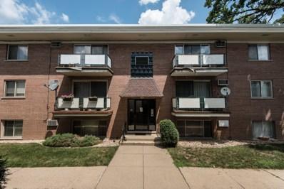 7430 W 111th Street UNIT 706, Worth, IL 60482 - MLS#: 10083391