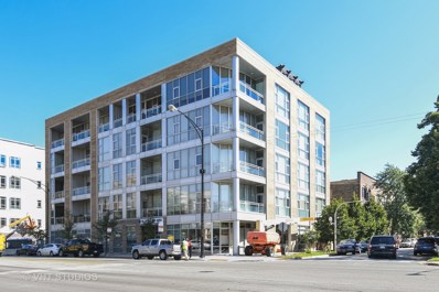 1550 W CORNELIA Avenue UNIT 401, Chicago, IL 60657 - #: 10083412
