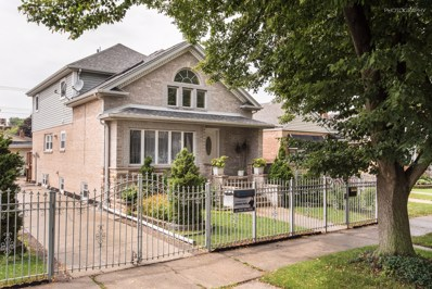 5112 S Long Avenue, Chicago, IL 60638 - MLS#: 10083413