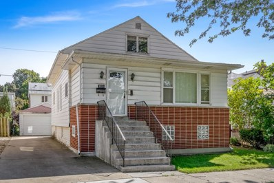 3321 N Oketo Avenue, Chicago, IL 60634 - MLS#: 10083419
