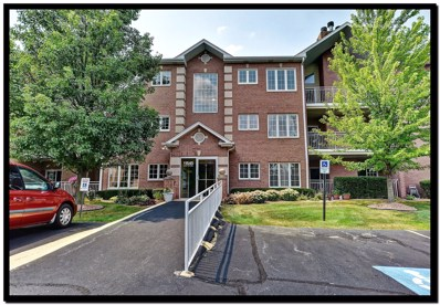 11545 Settlers Pond Way UNIT 1A, Orland Park, IL 60467 - MLS#: 10083424