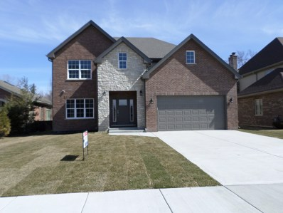 9221 S 79TH Court, Hickory Hills, IL 60457 - #: 10083425