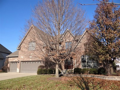 515 EAGLE BROOK Lane, Naperville, IL 60565 - #: 10083432