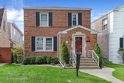 6210 N Keeler Avenue, Chicago, IL 60646 - MLS#: 10083440