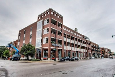 1611 N Hermitage Avenue UNIT 301, Chicago, IL 60622 - #: 10083451