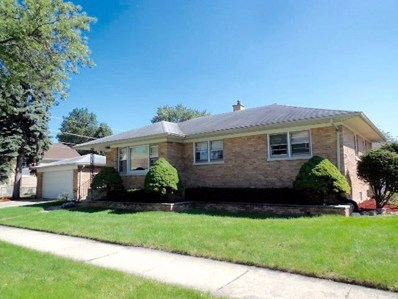 9346 Lincoln Avenue, Brookfield, IL 60513 - MLS#: 10083454