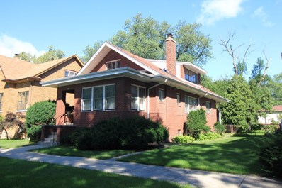 1722 W 106TH Place, Chicago, IL 60643 - MLS#: 10083456