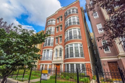 632 W Wrightwood Avenue UNIT 2E, Chicago, IL 60614 - #: 10083489