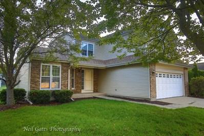 1704 N Donovan Street, Mchenry, IL 60050 - MLS#: 10083517
