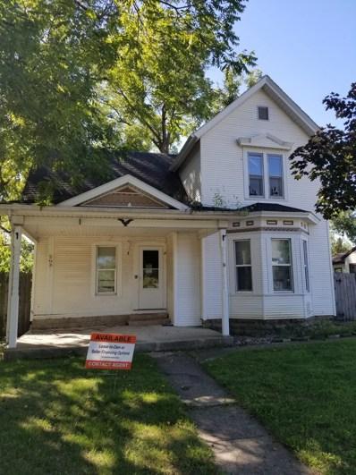 203 N Oak Street, Herscher, IL 60941 - MLS#: 10083535