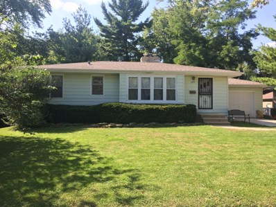 3936 Highland Avenue, Downers Grove, IL 60515 - MLS#: 10083565