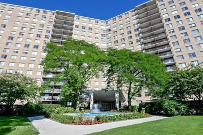 7033 N Kedzie Avenue UNIT 1007, Chicago, IL 60645 - #: 10083612