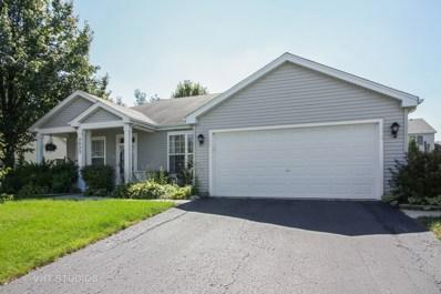 2023 Fescue Drive, Aurora, IL 60504 - MLS#: 10083614
