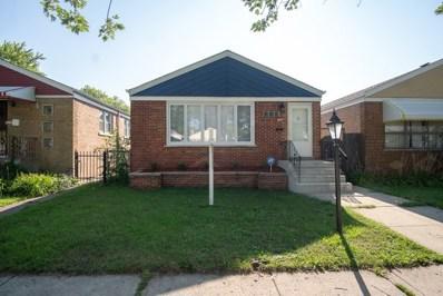 4609 S Leclaire Avenue, Chicago, IL 60638 - #: 10083623