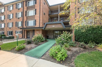 1216 S New Wilke Road UNIT 109, Arlington Heights, IL 60005 - MLS#: 10083626