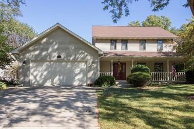 817 Bernadette Lane, Batavia, IL 60510 - MLS#: 10083627