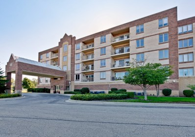 175 W Brush Hill Road UNIT 306, Elmhurst, IL 60126 - MLS#: 10083660