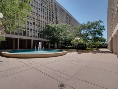 1400 E 55th Place UNIT 909S, Chicago, IL 60615 - MLS#: 10083662