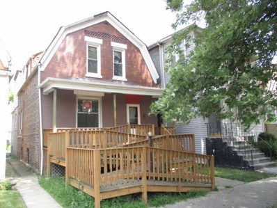 632 E 90th Place, Chicago, IL 60619 - #: 10083712