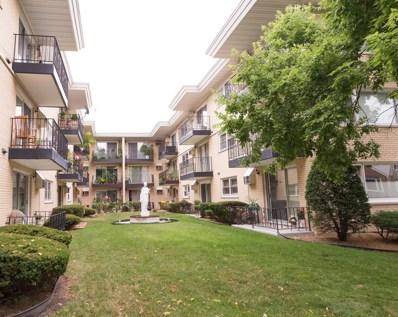 6161 W Higgins Avenue UNIT 108, Chicago, IL 60630 - #: 10083717