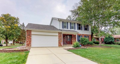1446 Terrace Drive, Downers Grove, IL 60516 - #: 10083721