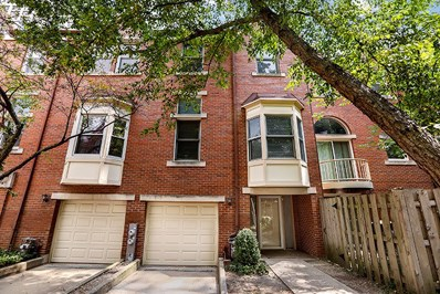 5230 S Cornell Avenue UNIT J, Chicago, IL 60615 - #: 10083737