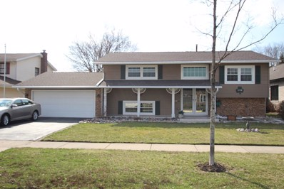1140 Leicester Road, Elk Grove Village, IL 60007 - #: 10083754