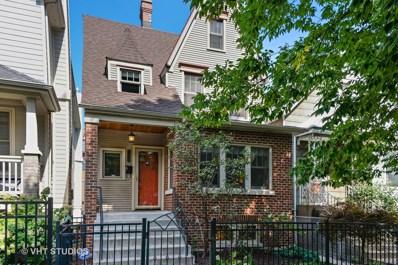 1916 W Larchmont Avenue, Chicago, IL 60613 - #: 10083756