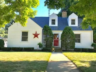 312 W McKinley Avenue, Milford, IL 60953 - #: 10083759