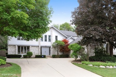 142 W St Andrews Lane, Deerfield, IL 60015 - #: 10083772