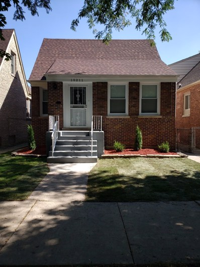 10211 S Forest Avenue, Chicago, IL 60628 - MLS#: 10083773