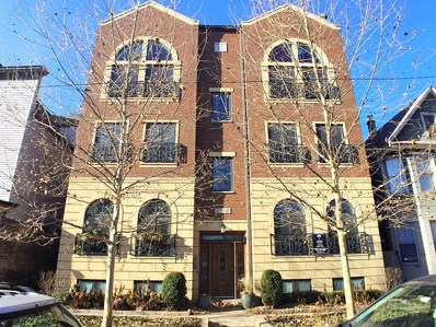 3216 N Ravenswood Avenue UNIT 1N, Chicago, IL 60657 - #: 10083775