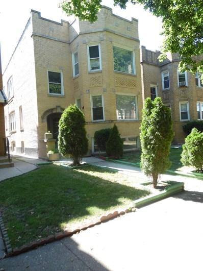 5534 N Sawyer Avenue, Chicago, IL 60625 - MLS#: 10083781