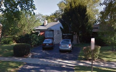 630 Austin Avenue, Park Ridge, IL 60068 - MLS#: 10083786