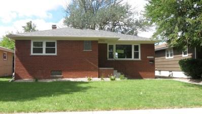 18354 Oakley Avenue, Lansing, IL 60438 - #: 10083795