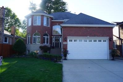 10512 Kedvale Avenue, Oak Lawn, IL 60453 - MLS#: 10083815